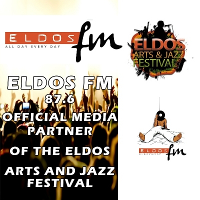 The Event of the year on the Eldos calendar