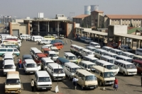SAPS continue to monitor two rival Soweto taxi associations
